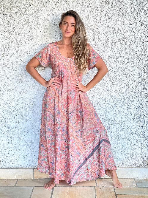 Vestido Lica