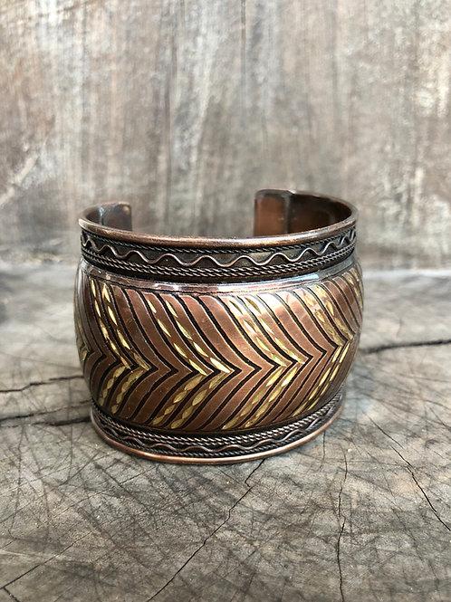Bracelete Yanna