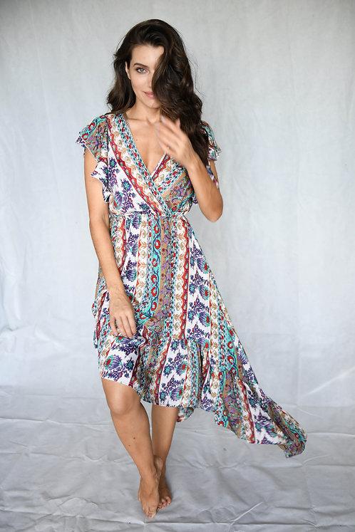 Vestido Katah