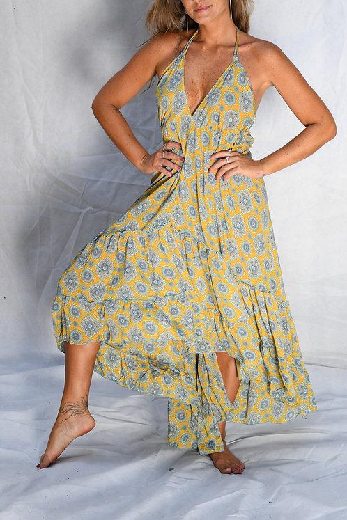 Vestido Longi