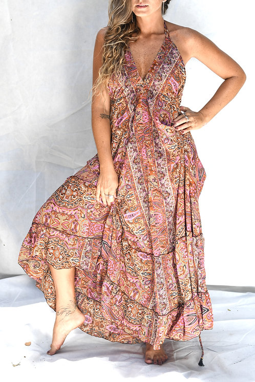 Vestido Aliah