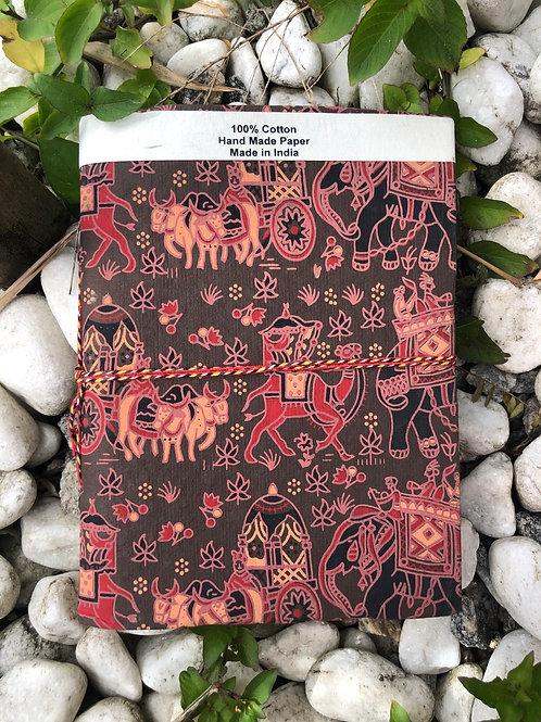 Caderno Hindu