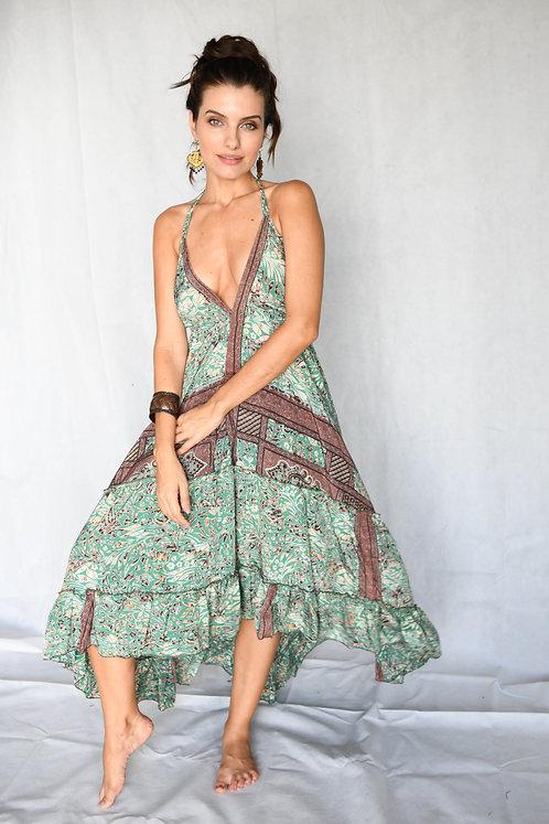 Vestido Bhadra