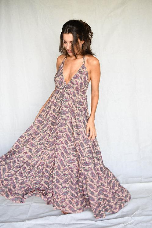 Vestido Layka