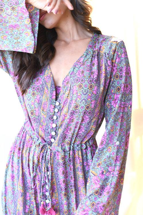 Vestido Alinie