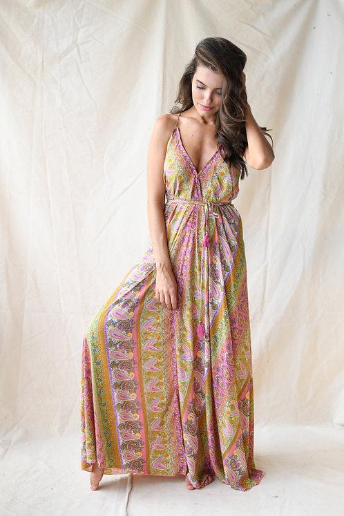 Vestido Ramah