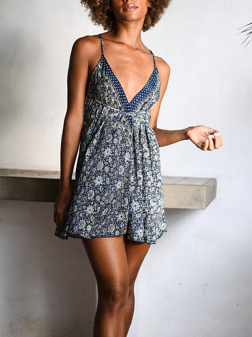 Vestido Lirah