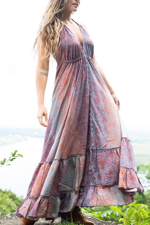 Vestido Barrara