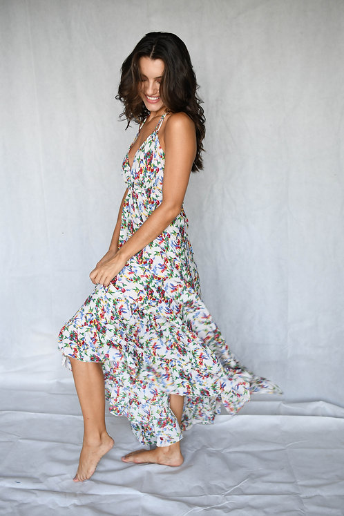 Vestido Malana