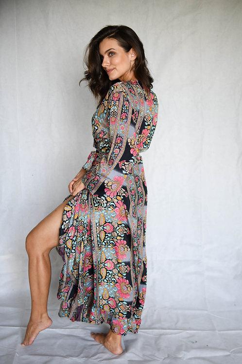 Vestido Rosi
