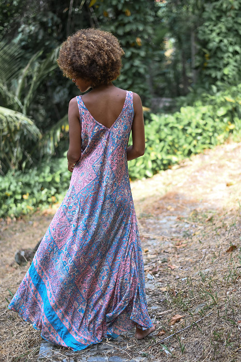 Vestido Halaya