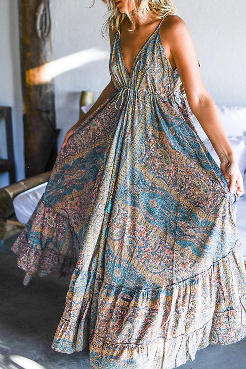 Vestido Maey