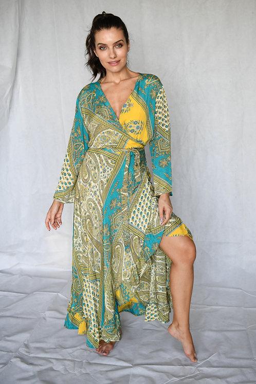 Vestido Kamala
