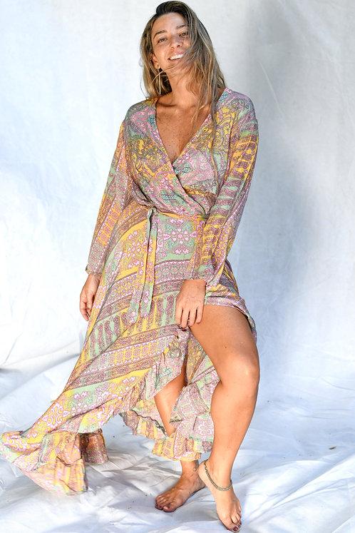 Vestido Bamen