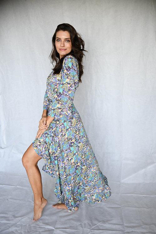 Vestido Nili