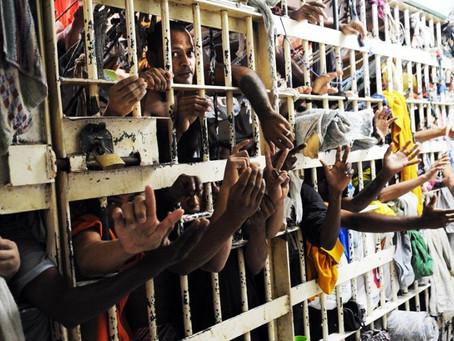 O que qualquer ser de bem deveria saber sobre o sistema prisional.