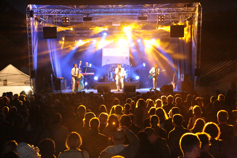 concert exolight 77-4