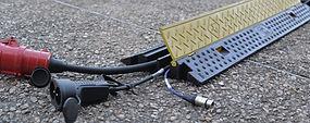 Passage de câbles