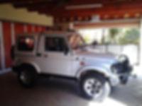 Dai Heka Undercover Lock-Up Parking