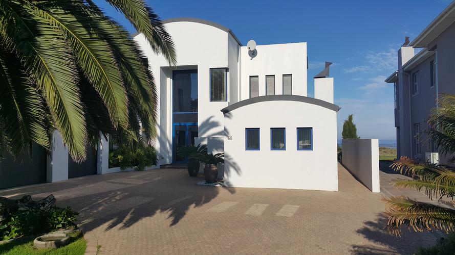 VIP Beachfront Villa