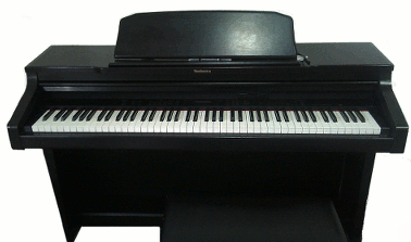 Keyboard/Piano