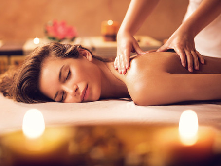inner bliss - so much more than a massage....