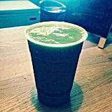 Nine inch kales is here! Superfood green