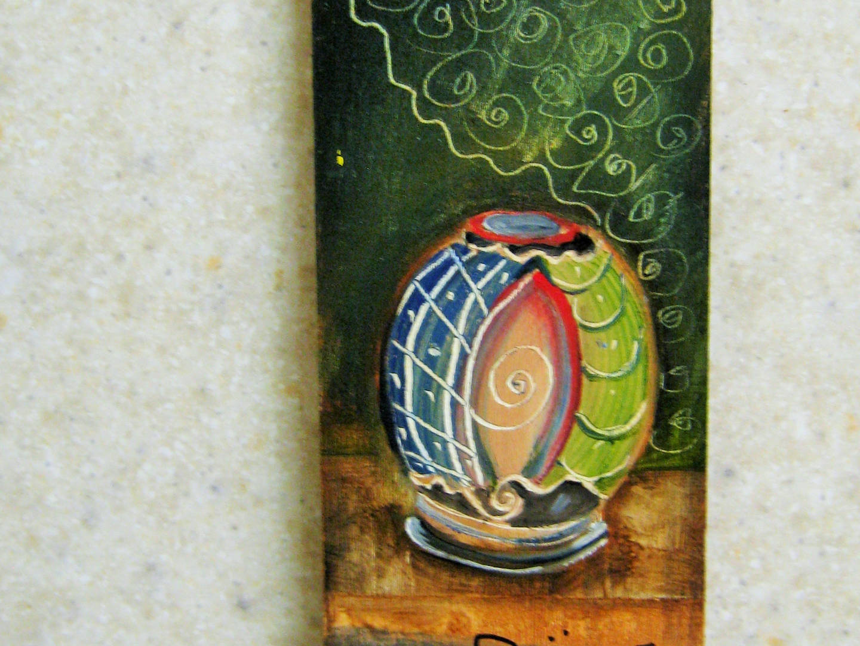 miniture antique vase SOLD.j