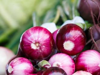 Onions' Benefits