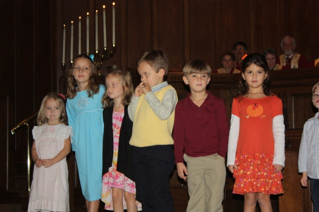 MBPC Children Choir 7565