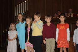 MBPC Children Choir 7565