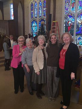 Adults Sunday School | Mountain Brook Presbyterian Church
