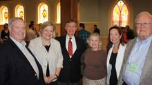 Presbytery Meeting, Saturday May 14 & Pentecost Sunday, May 15,
