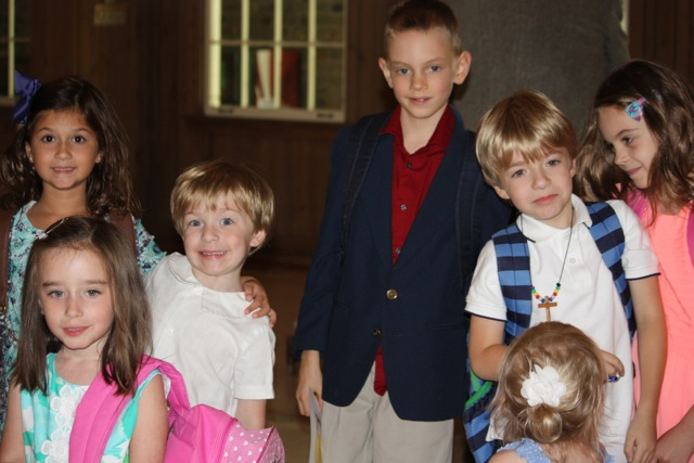 MBPC Children 6873