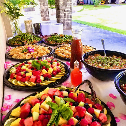 Appetizers Mix