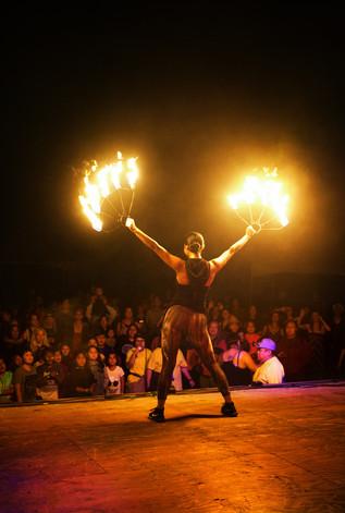 bella coola festival canada