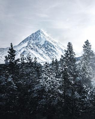 Mount Tatlow Bc