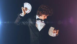jesaja class illusionist canada