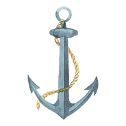 Anchor of She-Compass