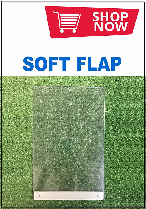SOFT FLAP