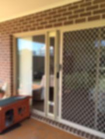 Patio link Pet Door inserts for sliding doors, temporary doors, 2Dalmatians Pet Doors