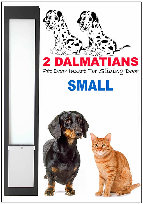 SMALL by 2Dalmatians