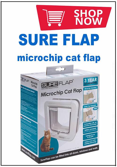 SUREFLAP CAT DOOR