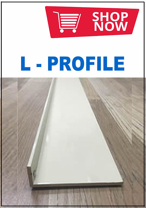 L-PROFILE (Extend the adaptor)