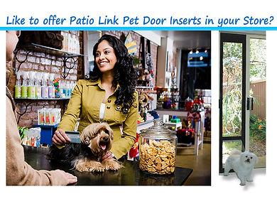 Wholesale Pet Door Inserts