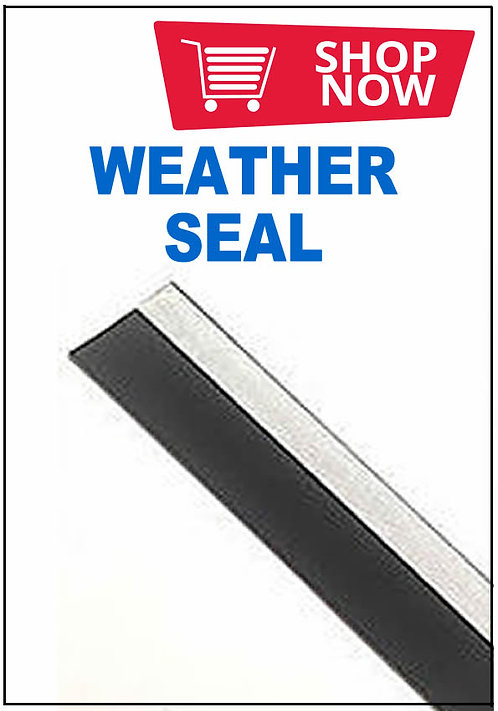 WEATHER SEAL