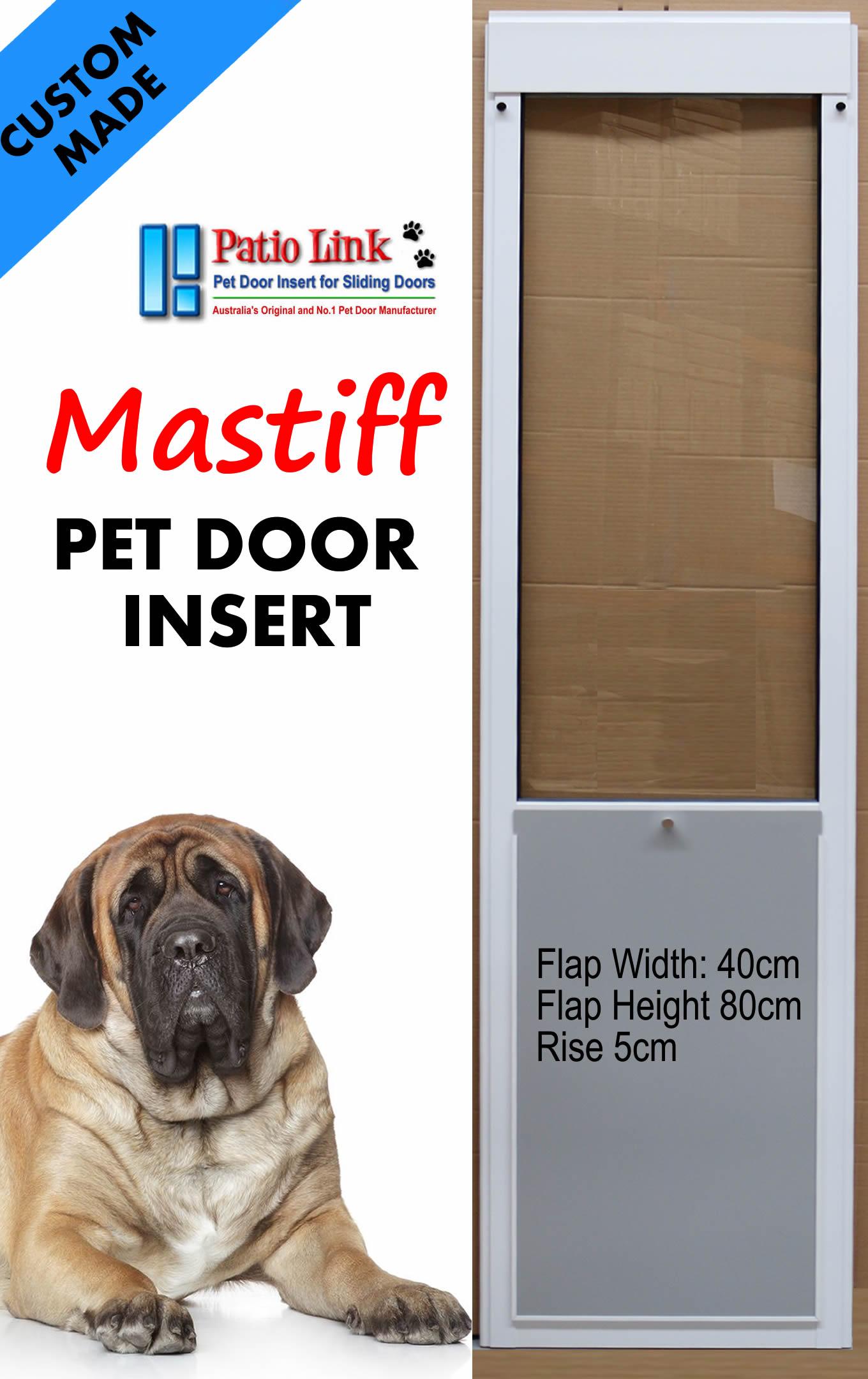mastiff custom made