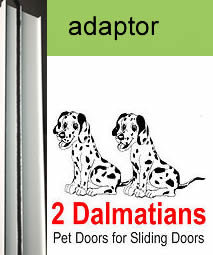 ADAPTOR by 2Dalmatians