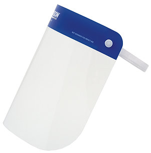 Disposable Splash Face Shield