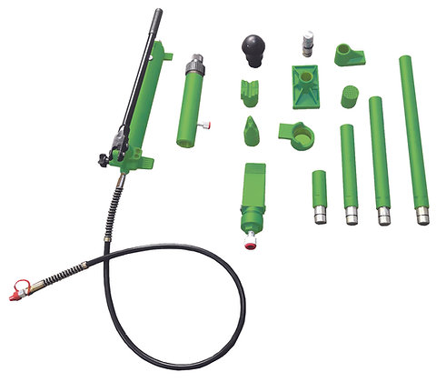 VIKING 4 TON BODY AND FRAME REPAIR KIT